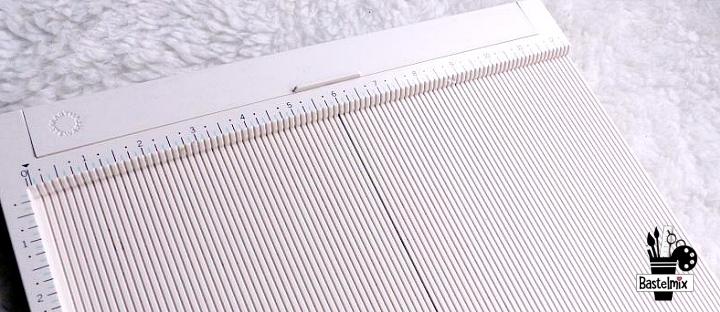 Das Martha Stewart Scoring Board ist für mich das beste Falzbrett.