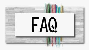 Häufig gestellte Fragen zu Bastelthemen