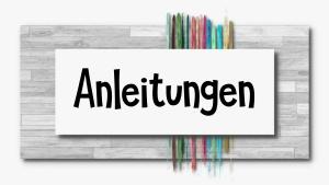 Bastelanleitungen auf Bastelmix.de